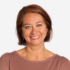 JoAnne Estrada, Randstad Sourceright