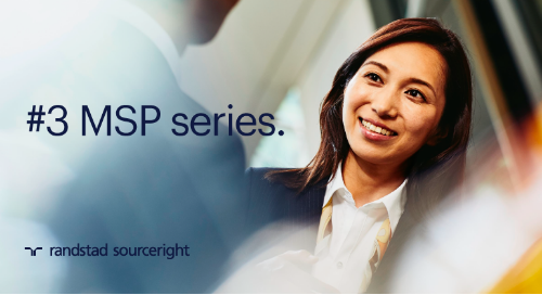 MSP series: change management strategy that drives success.