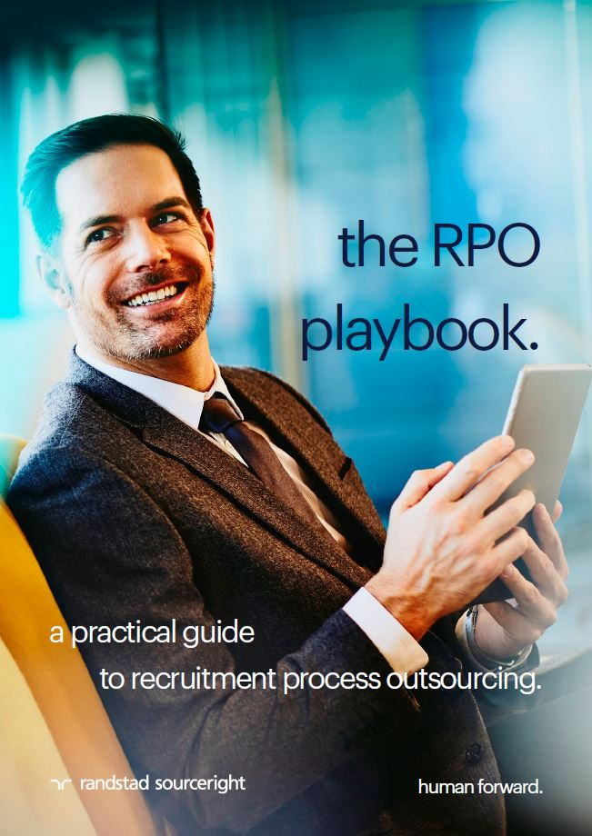 a practical guide to recruitment process outsourcing.