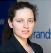 Edyta Janas, Randstad Sourceright, HR Data Forum