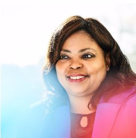Audra Jenkins Randstad diversity & inclusion