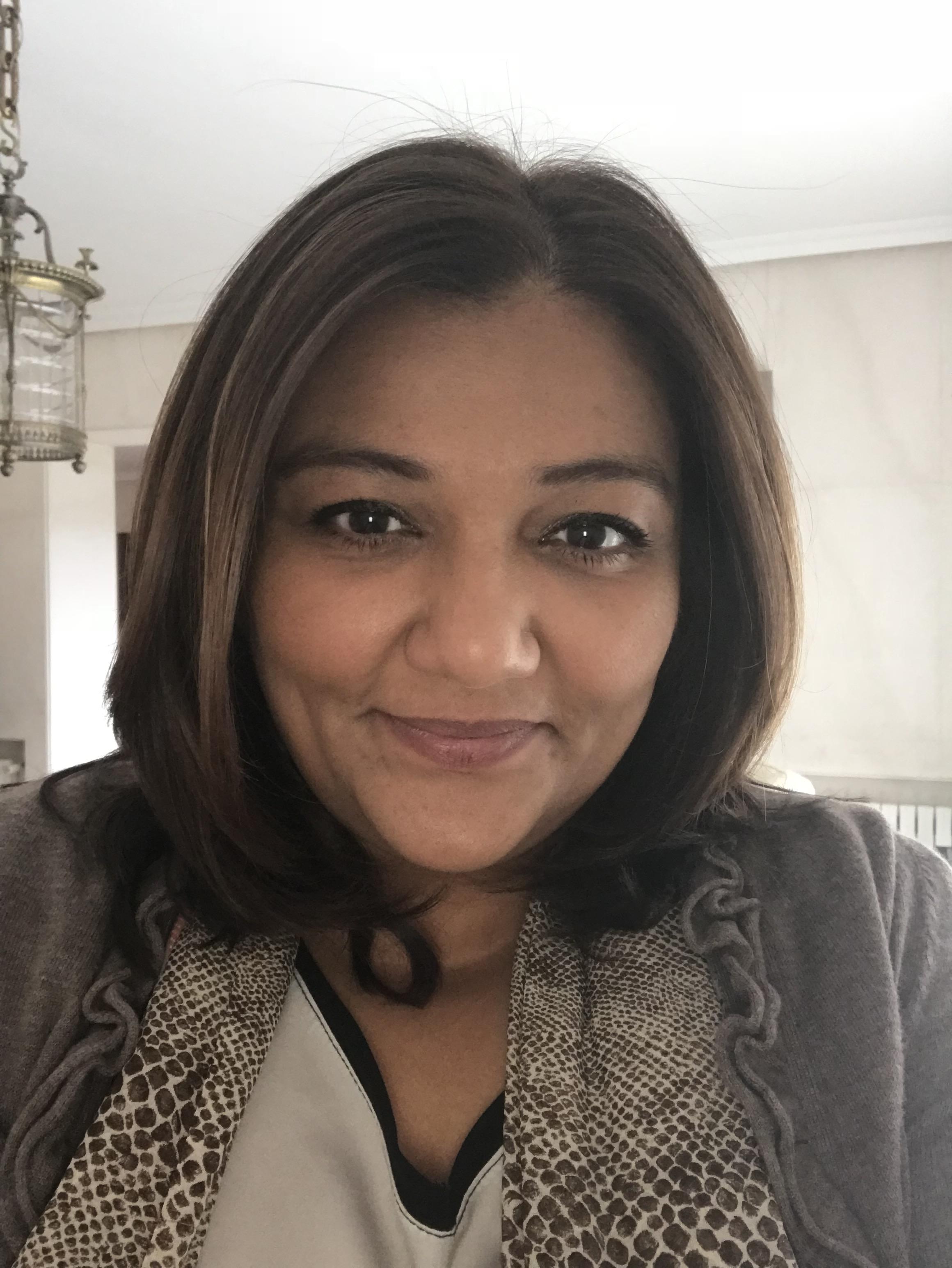 Nishma Aguado career tips Randstad Sourceright