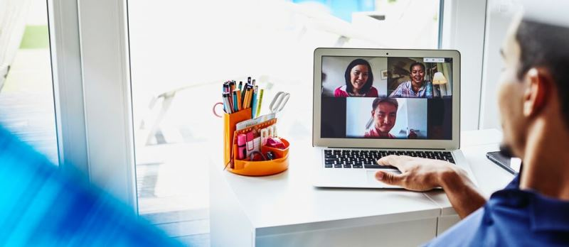 virtual onboarding for new hires - career tips - Randstad Sourceright
