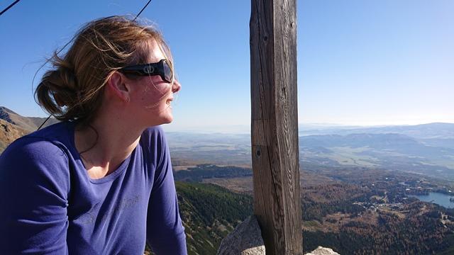 Dorota Zabłocka - making work meaningful - career tips - Randstad Sourceright
