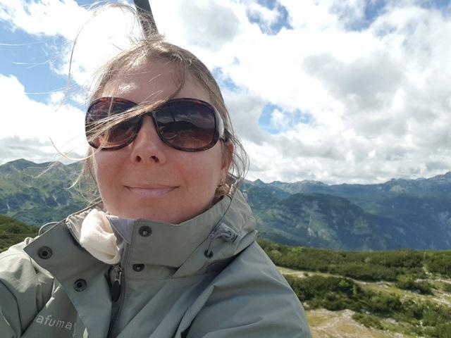 Dorota Zabłocka - Randstad Sourceright - career tips -  culture and values