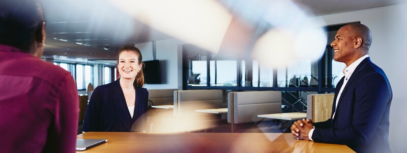 how PwC UK achieves business agility and enhances access to skills