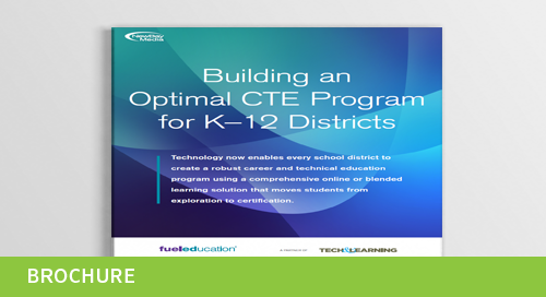 CTE Buyer's Guide