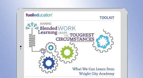Blended Learning Toolkit