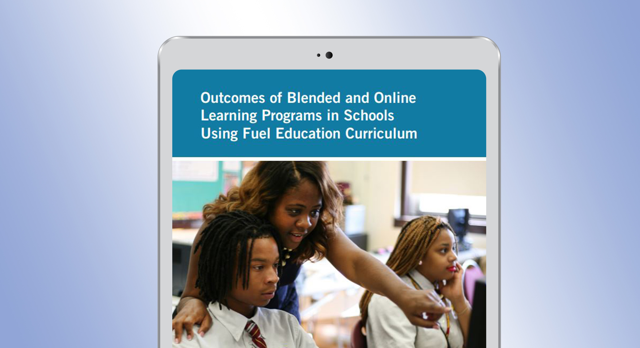 Results for Blended and Online Learning Programs