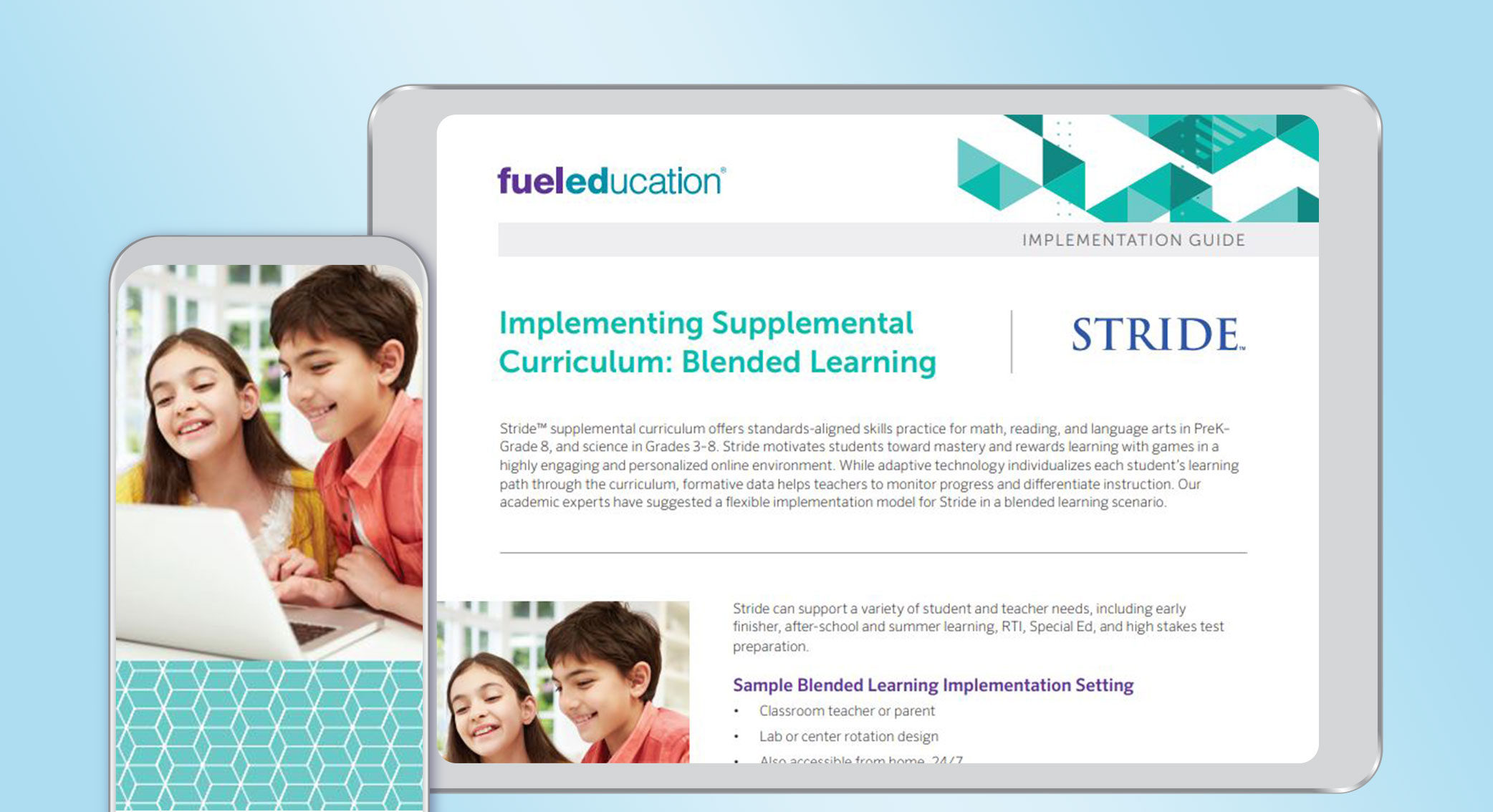Rewards-Based Learning Solution Implementation Guide