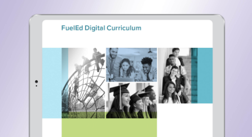 Fuel Education's 2019-2020 Course Catalog