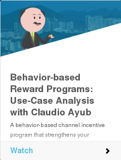Behavior-based Reward Programs: Use-Case Analysis with Claudio Ayub