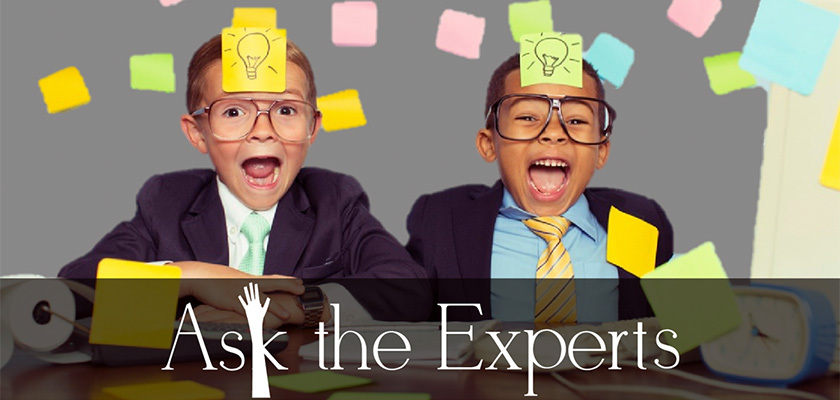 Ask the Experts About Niche Cover Photo