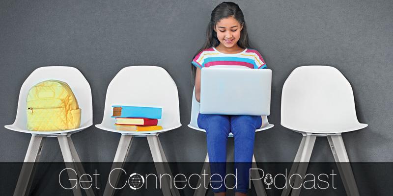 School Website Design Trends Podcast Image