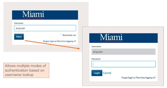 school management platform login
