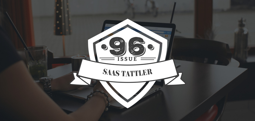 SaaS Tattler 96: Going Beyond Net Promoter Scores