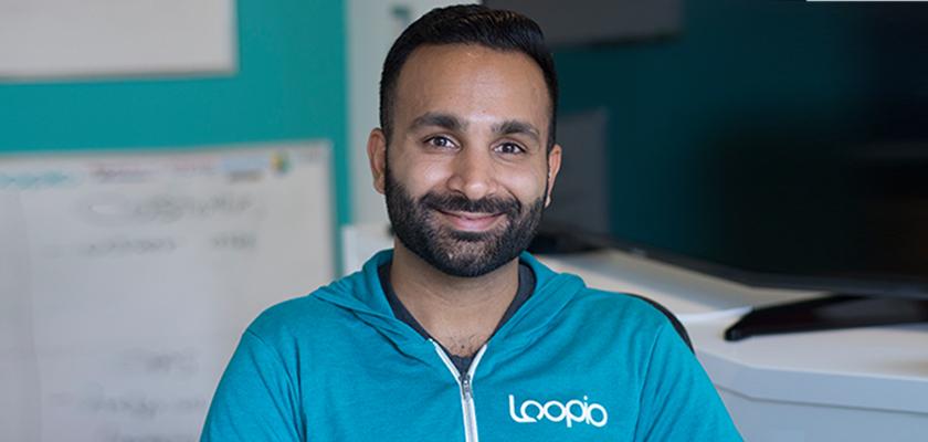 Inside Customer Success at Loopio