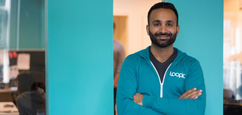 Customer Success at Loopio