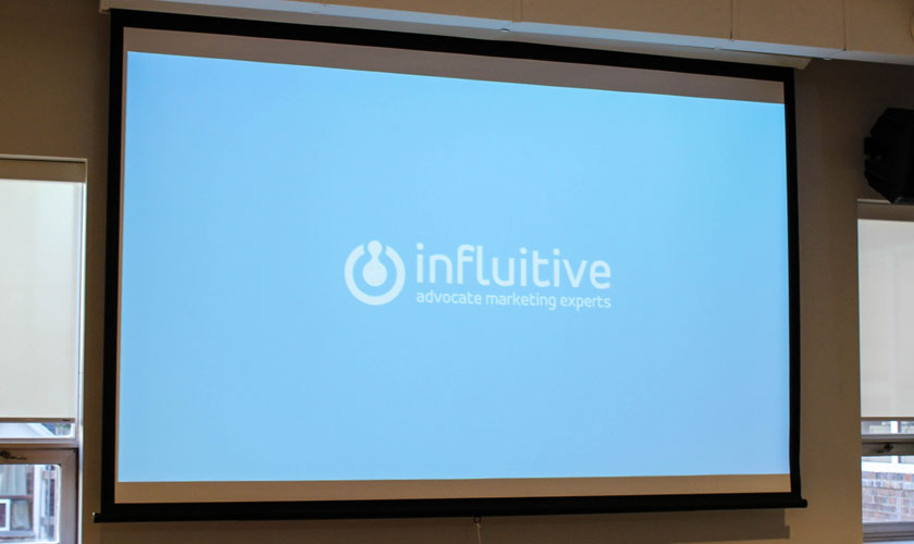 Inside Customer Success: Influitive 2
