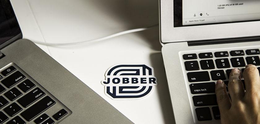 ICS: Jobber 8