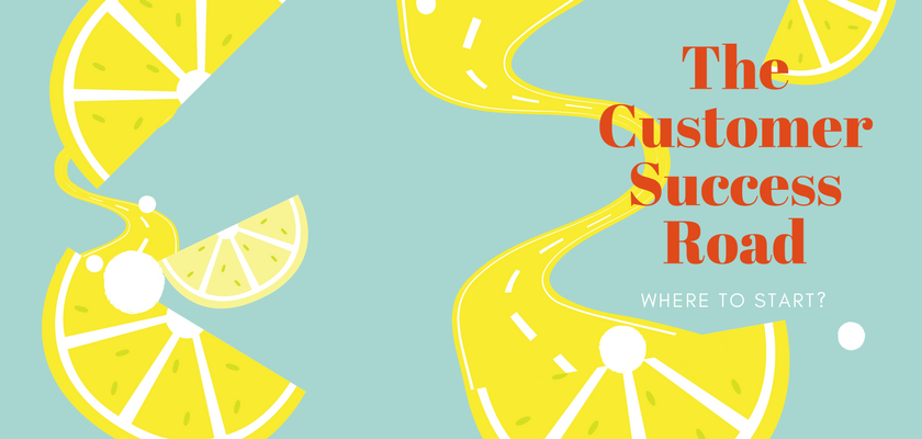 The Customer Success Road: Where to Start