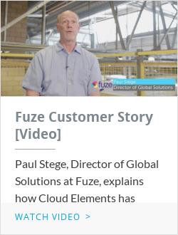 Fuze Customer Story [Video]