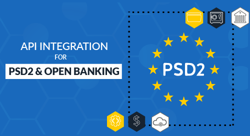 API Integration for PSD2 and Open Banking