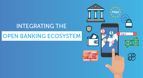 Integrating the Open Banking Ecosystem