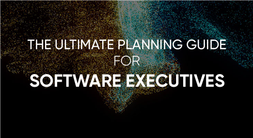 The SaaS Executive Planning Guide