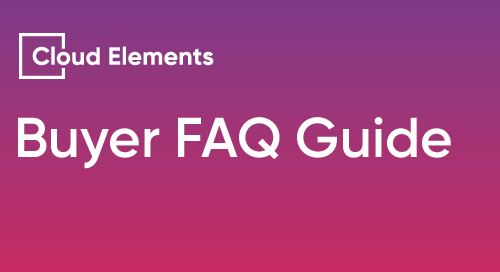 Buyer FAQ Guide