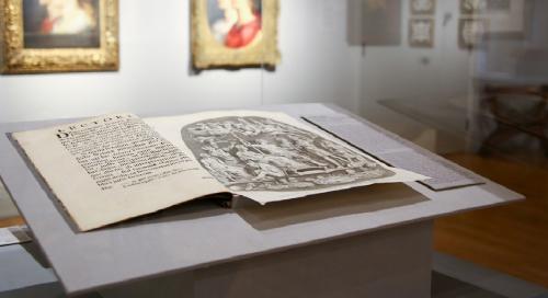 ACADEMY ART MUSEUM: Powered by Blackbaud Altru