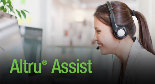 OVERVIEW: Altru Assist Services