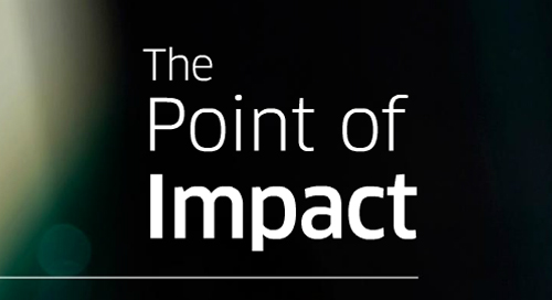 WHITE PAPER: The Point of Impact: Where Corporate Philanthropy and Social Impact Collide