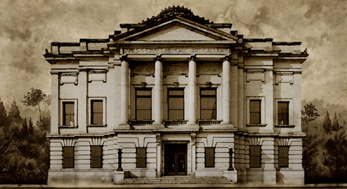 GIBBES MUSEUM OF ART: Using Blackbaud Altru to Advance Operational Practices