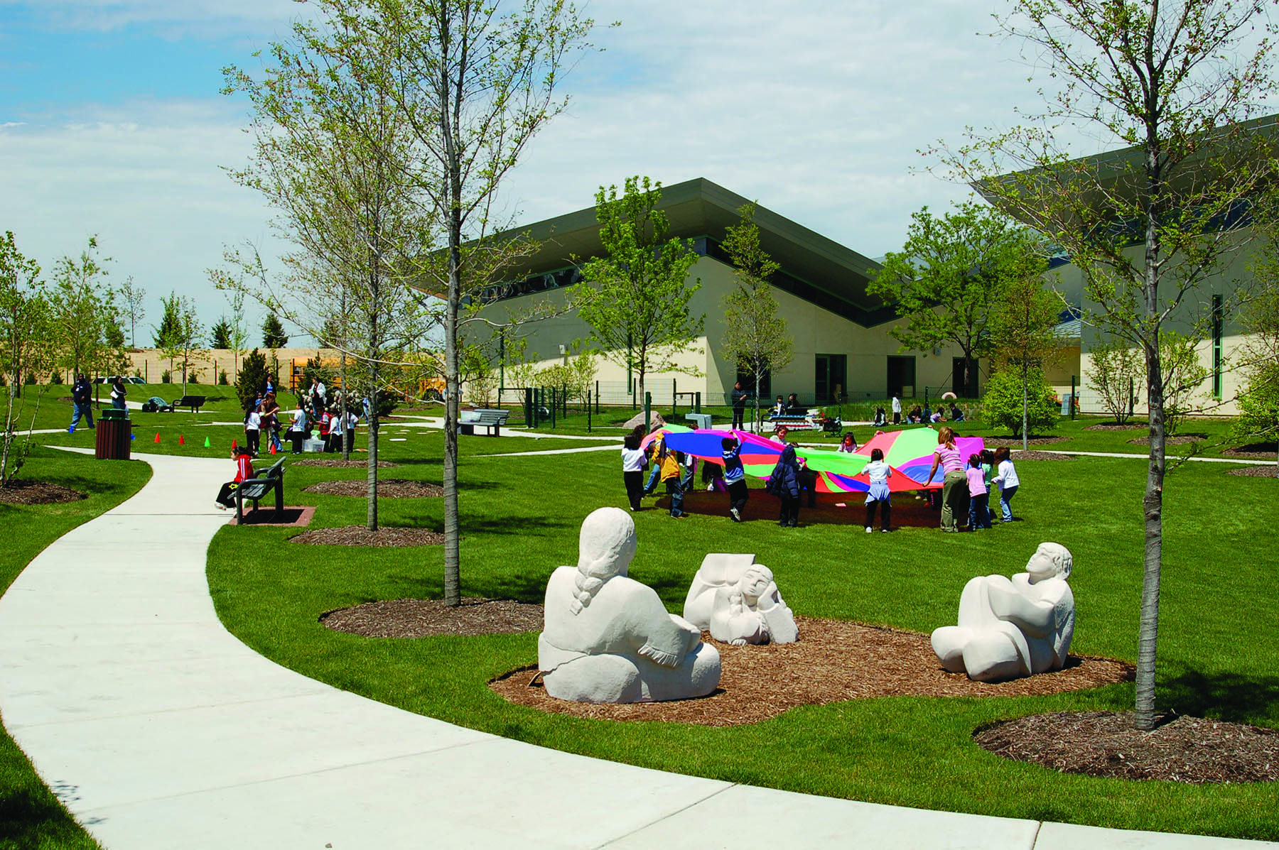 KOHL CHILDREN'S MUSEUM: Benefitting from Altru through Blackbaud University
