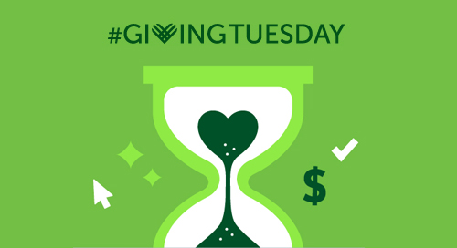 eBOOK: The 2018 Blackbaud #GivingTuesday Toolkit