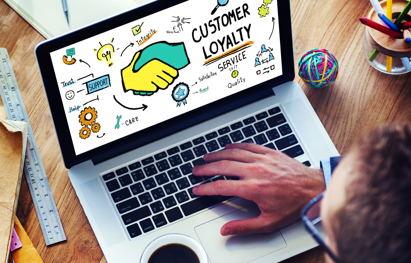 vale of customer loyalty program
