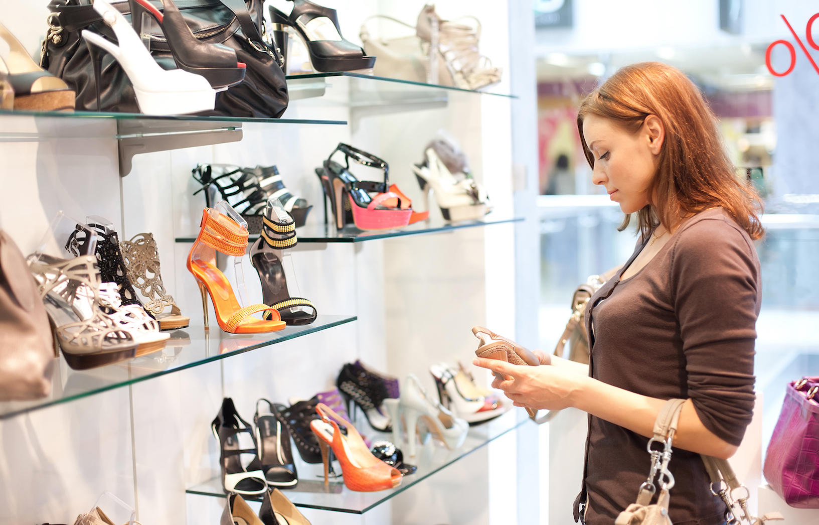 Retailers must provide experiences that help shoppers complete their jobs to be done.