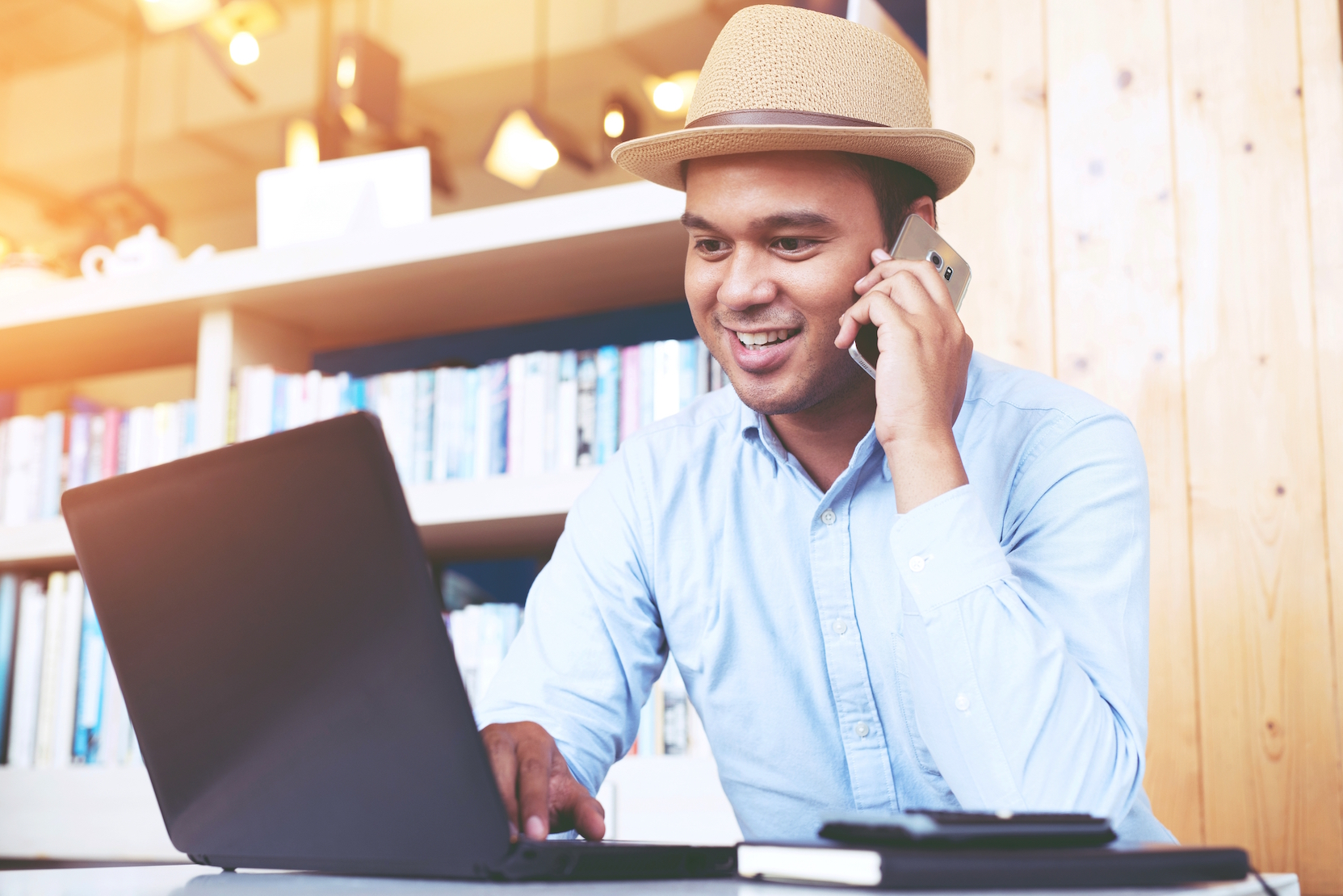 Maintain quality and control of your customer service program with the right contact center partner.