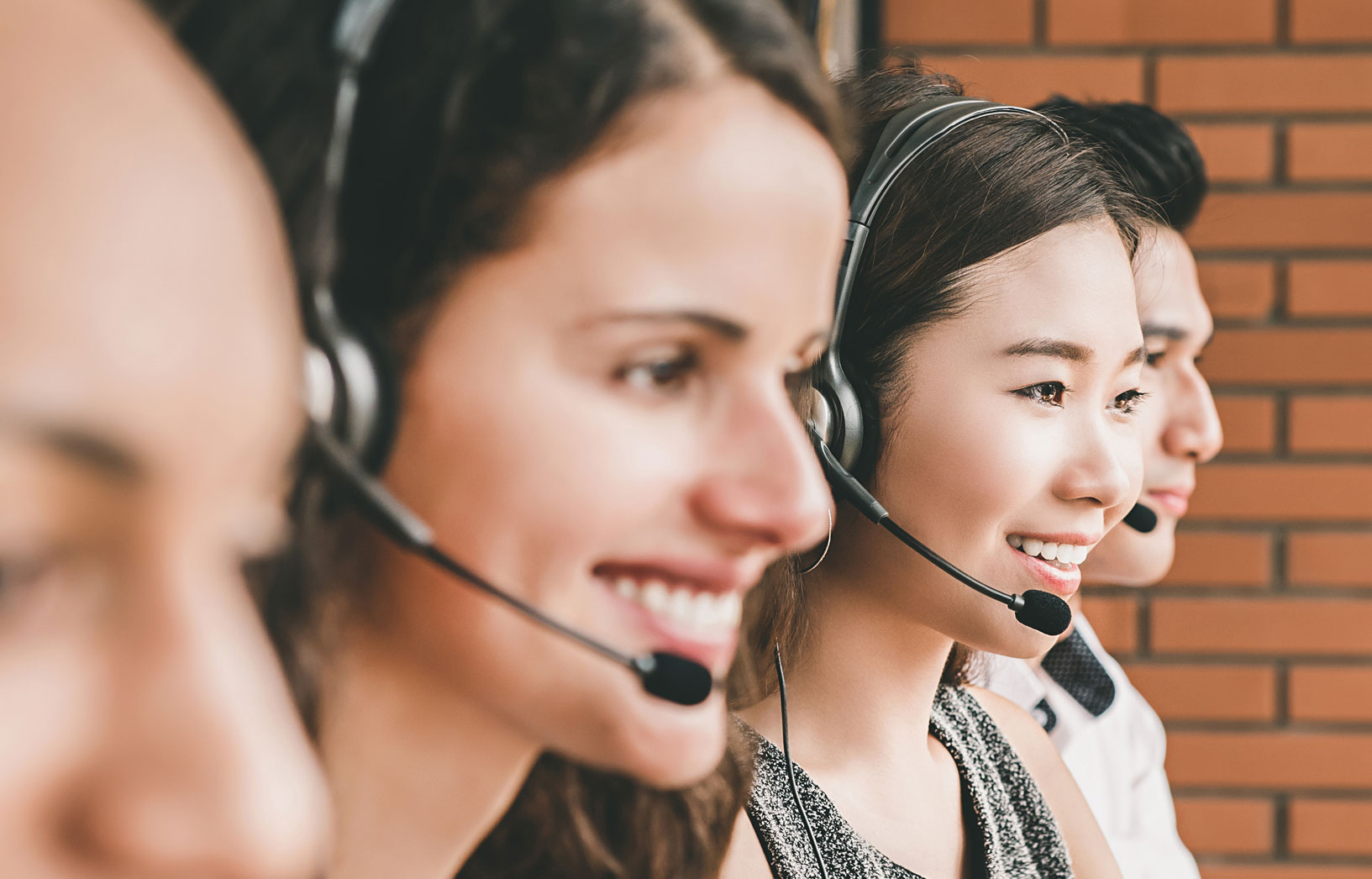 It takes effective utilization of these tools to ensure quality staffing at your contact center, ultimately putting customer experience as the top priority.