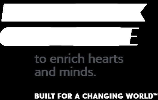 Higher Education Resource Center logo