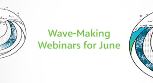 Printable Webinar Calendar: June 2019