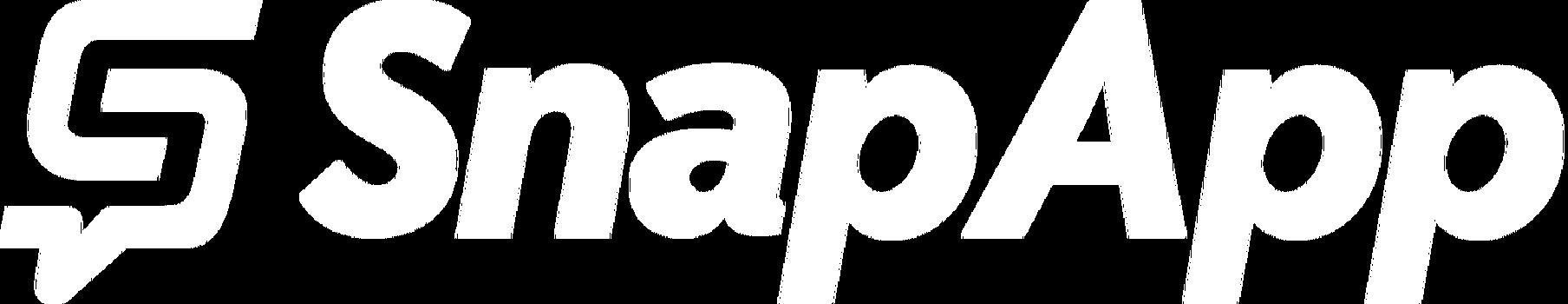 SnapApp logo