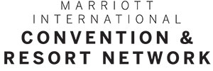 Convention & Resort Network logo