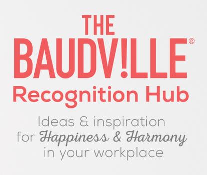Baudville logo