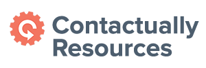Contactually - Intelligent Real Estate CRM logo