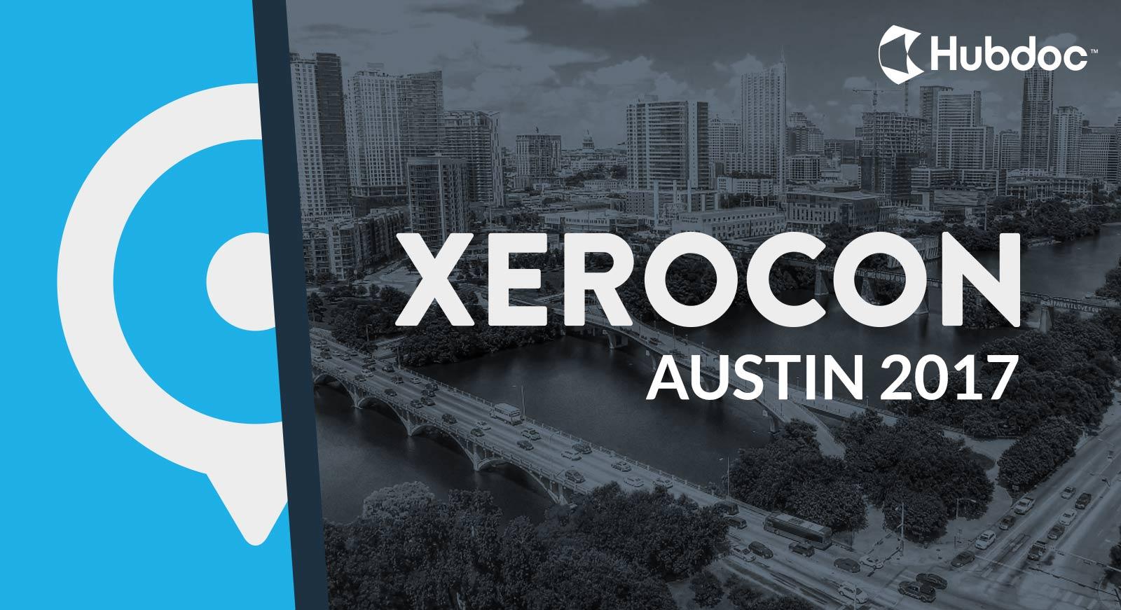 Xerocon Austin