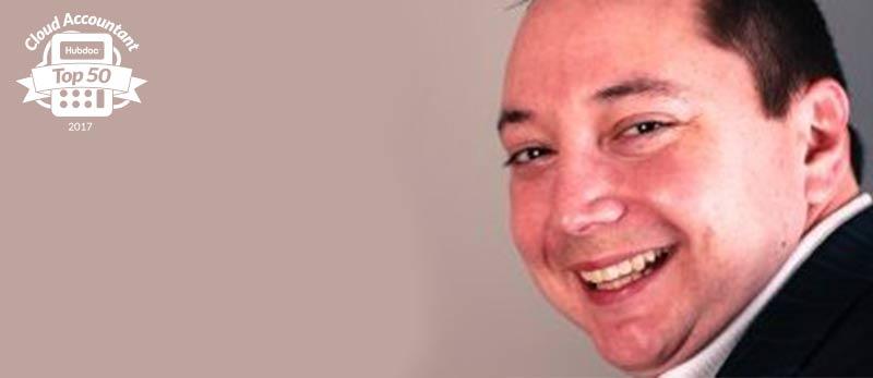 Top 50 Cloud Accountants - Tim Miron