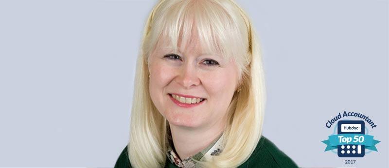 Top 50 Cloud Accountants - Gabrielle Fontaine
