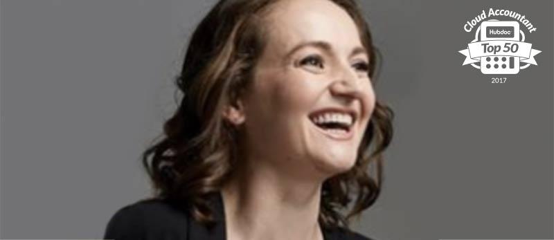 Top 50 Cloud Accountants - Jennie Moore